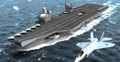 The National Audit Office (NAO) says the Ministry of Defence has failed to carry out the dockside work at the £6.2billion warships' Portsmouth base