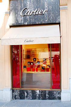 Chanel en calle serrano madrid un nuevo plan buscar - Joyeria calle serrano ...