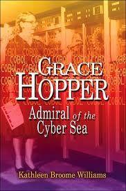 Grace Hopper, First Software Engineer