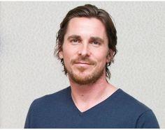 Christian Bale 2012