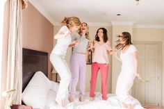 Ultimate Girls Weekend in Toronto Staying at the Grand Hotel