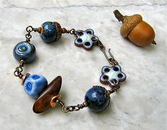 azul bracelet  . . .