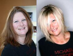 Diese Haarfrisuren Lassen Dich Mindestens 5 Jahre Jünger Aussehen
