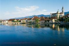 Idyllische Landschaft und atemberaubenden Ausblicke | H4 Hotel Solothurn
