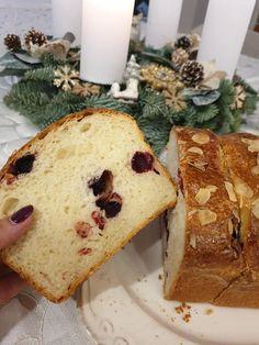 Nadýchaná brioška ako obláčik | Recepty - Mykitchendiary.sk Cornbread, Camembert Cheese, Ethnic Recipes, Food, Basket, Millet Bread, Meals, Corn Bread, Yemek
