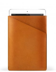 If your father has an iPad or a gadget he holds dear, he sure must want to protect it! This is why a new case or sleeve for your dad's phone or tablet is sure to make a great gift. Dutch brand Mujjo offers a great collection of leather products meant to add not only protection, but also style to any phones and tablets. Their sleeves are made from leather, which is a very durable and strong material and which will therefore last for a very long time, while maintaining its style.