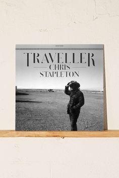 Chris Stapleton - Traveller LP
