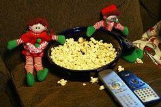 Image detail for -Elf Mischief Ideas | Magic Elves