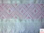 Resultado de imagen para ponto reto - toalha Hardanger Embroidery, Hand Embroidery Stitches, Hand Embroidery Designs, Ribbon Embroidery, Cross Stitch Embroidery, Embroidery Patterns, Cross Stitch Geometric, Cross Stitch Borders, Cross Stitch Patterns