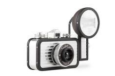 La Sardina Camera & Flash - Splendour - La Sardina Cameras - Cameras - Lomography Shop