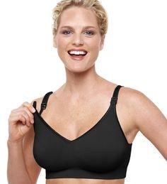 09826a2058b79 Bravado Designs Body Silk Seamless Nursing Bra - small  49 Nursing Bras
