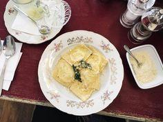 Pasta in Berlin: Pastificio Tosatti