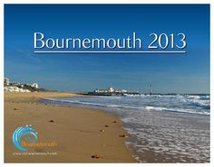 Bournemouth 2013 Calendar - Buy online and save 15%