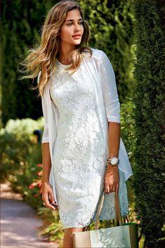 Betty Barclay jurk / kleed en bloes