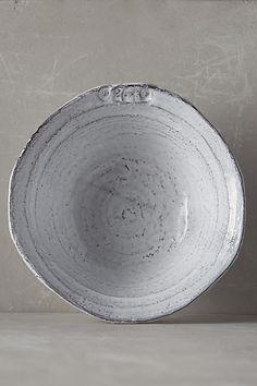 Glenna Cereal Bowl - anthropologie.com