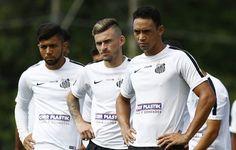 Lucas Lima, Gabriel e Ricardo Oliveira participam de 61% dos gols do Santos  http://santosjogafutebolarte.comunidades.net/seu-placar-de-santos-x-ferroviaria