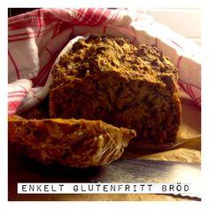 Gills fantastiska bröd - Mitt Kök