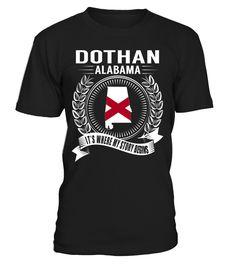 Dothan, Alabama - It's Where My Story Begins #Dothan