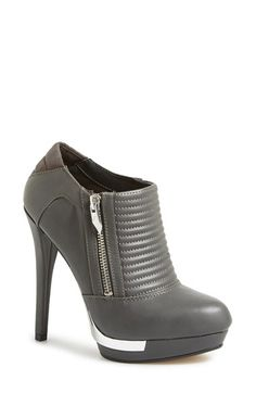 e78713fbcb5 Free shipping and returns on Fergie  Wander  Moto Bootie (Women) at  Nordstrom