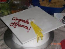 masters degree cake - Google Search