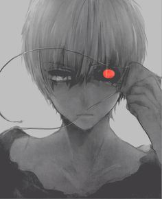 Do you think I'm an idiot or something? You say you're not afraid yet you trembling at the sight of me. Kaneki Ken - Tokyo Ghoul