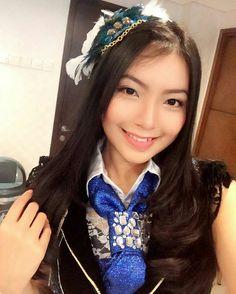 Gracia JKT48