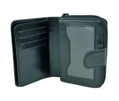 Kvalitná kožená peňaženka. Kožené peňaženky sú najobľúbenejším a zároveň najžiadanejším tovarom z koženej galantérie u širokej verejnosti. (2)