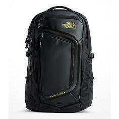 The North Face Resistor Charged Backpack liter) Bag Camera Backpack, Laptop Backpack, Backpack Bags, Tote Bags, The North Face, Men's Backpacks, College Backpacks, Cafe Racer Build, Nylons