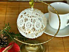 Christmas Balls, Xmas, Christmas Tree, Christmas Ornaments, Crochet Christmas Decorations, Crochet Decoration, Crochet Ball, Hand Crochet, Ball Decorations