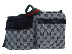 gucci belt bag for men