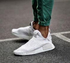 Adidas NMD_XR1 Uncaged looks awesome.
