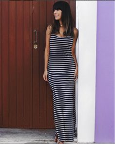 vestido-longo-listrado-solto-navy-verão-2016-vestidos