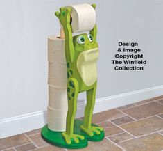 frog cup dispenser - Google Search Frog Bathroom, Happy Monday Quotes, Hump Day Humor, Wood Crafts, Cover, Pattern, Google Search, Ideas, Dekoration
