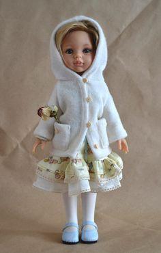 Одежда для кукол. Возможен повтор – 110 фотографий