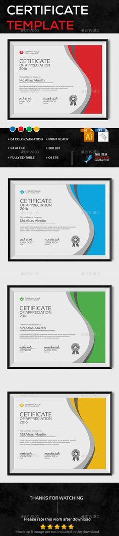 Certificate Template by Certificate Design, Certificate Templates, Islamic Art Pattern, Pattern Art, Ai Illustrator, Coreldraw, Interior, Creative, Decorations