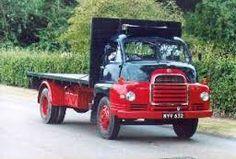 Afbeeldingsresultaat voor bedford trucks
