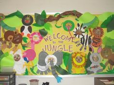 """safari bulletin boards 
