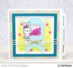 Create For Family and Friends: Pretty Pink Posh May New Release Blog Hop