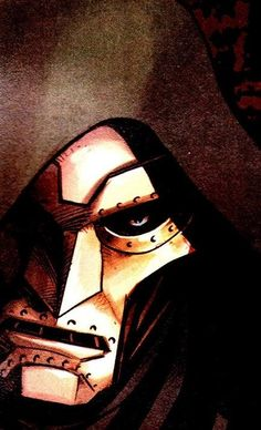 Doctor Doom screenshots, images and pictures - Comic Vine