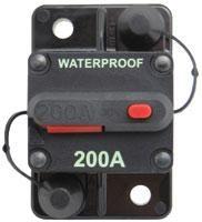 72283 Circuit Breaker 200 Amp Circuit Breakers Amp