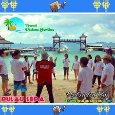 Harga Paket Lebaran Idul Fitri 2016 Pulau Sepa - Dapatkan segera Promo Paket Lebaran Pulau Sepa - Kepulauan Seribu hanya bersama kami.