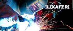 Lixafer - Máquinas e Ferramentas - Fone 55 (11) 2408 0909