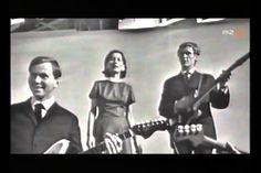 Wittek Maria es az Omega Együttes - Két szív egymásra talált 1966