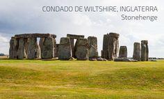 Stonehenge es un monumento megalítico, que encierra grandes misterios.