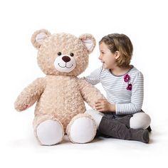 Jumbo Happy Hugs Teddy