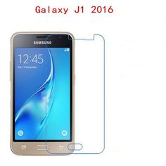 3 PCS HD phone film PE touch preserving eyesight for Samsung J1 2016 Galaxy Express 3 screen protector +Wipe wipes