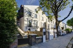 St Augustines Road, NW1, £2,000,000