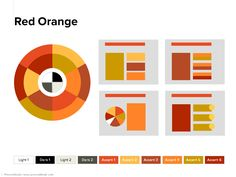 23 best powerpoint 2013 color themes images on pinterest color