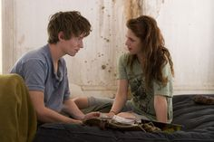 Kristen Stewart,Eddie Redmayne - The Yellow Handkerchief - the-yellow-handkerchief Photo