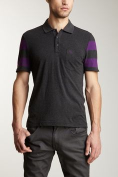 Steven Alan and More  Original Penguin Ignited Energy Polo Shirt  $19.00
